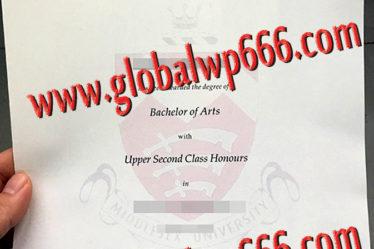 Middlesex University London degree