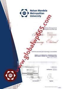 buy Nelson Mandela Metropolitan University degree